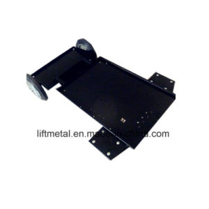 Sheet Metal Fabrication for Car Chassis Machine (LFCR0003) pictures & photos