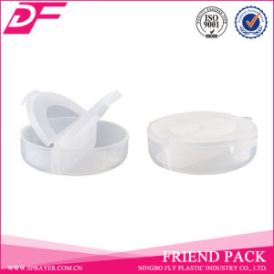 Plastic PP Jar for Medicine, 10ml Medicine Bottle