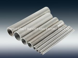 "Dn15-3/4"" Corrugated Stainless Steel Coated Gas Hose"