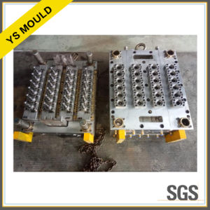 32 Cavity Plastic Injection Pet Preform Valve Needle Mould (YS830) pictures & photos