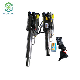 Chemical Misting Fogging Machine for Pest Control