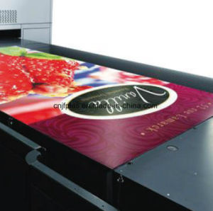 Both Side Printable HIPS Composite Sheets for Advertising and Printing pictures & photos