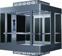 800kg~1000kg, Full View and Outdoor Glass Panoramic Elevator pictures & photos