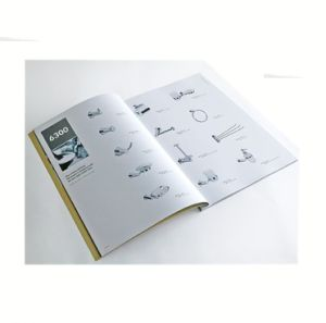 China Manufacturer Sketch Book Exporter with Best Quality