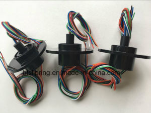 Reliable and Competitive Capsule Slip Rings for Uav pictures & photos