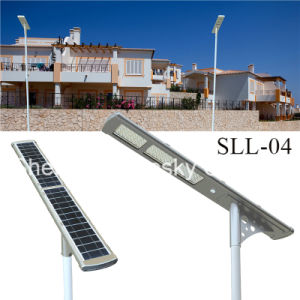 10W-40W Solar Street Light Waterproof IP 65