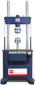 Servo-Hydraulic Dynamic Fatigue Testing Machine