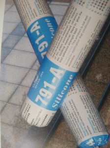 Adhesive Sealant for Stone Materials Curtain Wall Project pictures & photos