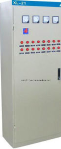 XL Power Distribution Cabinet, Indoor Enclosed Power Distribution Cabinet pictures & photos