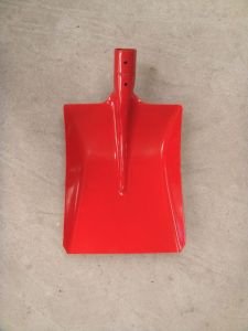 Romanian Shovel Head Spade Head S501 pictures & photos