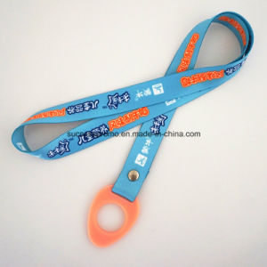 Fashion and Durable Water Bottle Lanyard for Sale pictures & photos