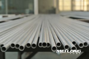 TP304L Precision Seamless Stainless Steel Instrumentation Tube