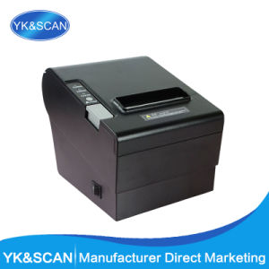 USB, Serial, Ethernet Port 80mm Thermal Receipt Printer with Fast Speed pictures & photos