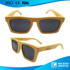 2017 Bulk Buy From China Natural Bamboo Sunglasses