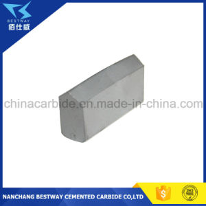 Yg15 K034 Tungsten Carbide Mining Tips with Good Quality pictures & photos
