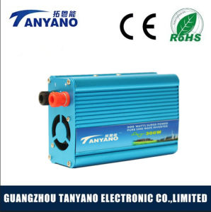 Low Frequency 300watt off Grid Inverter Pure Sine Wave Inverter