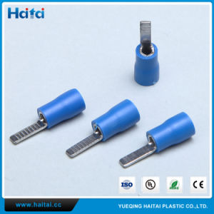 PVC Insulated Blade Crimp Terminals pictures & photos