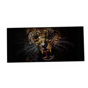 900*400*2mm Large Size Lizard Pattern Pad Gamer Anti-Slip Laptop Mouse Pad Mat pictures & photos