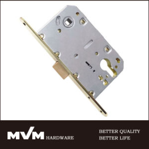 High Quality Russia Best Sale Door Lock Body (M2014) pictures & photos