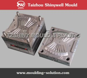 Multies Cavities Plastic Disposable Fork Injection Mould