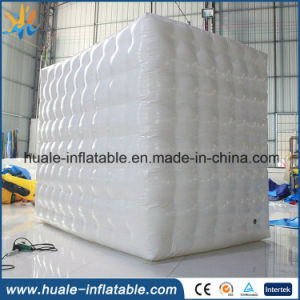 White Inflatable Tent for Sale
