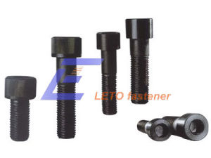ISO 4762-Hexagon Socket Head Cap Screws