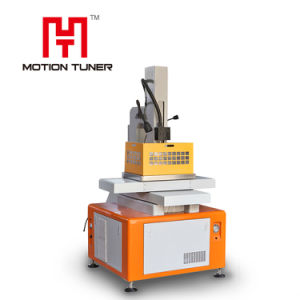 Highly Active CNC Drill Machine