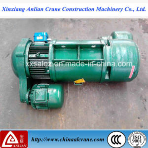 Alibaba Gold Brand Supplier Electric Double Speed Hoist