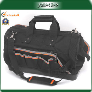 Wearable Quality 600d Waterproof Tool Bag for Man pictures & photos
