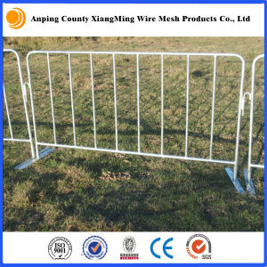 Quality Galvanized Australia Crowd Control Barrier pictures & photos