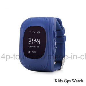 2017 The Most Hot Selling GPS Tracker Watch for Child Y2 pictures & photos