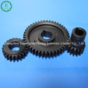 Injection Mc Nylon Gear Wheel pictures & photos