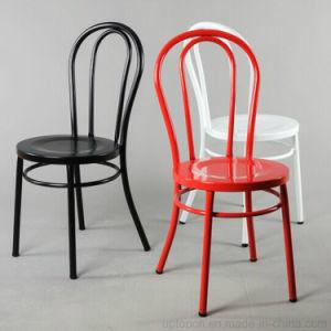 European Metal Thonet Chair For Restaurant Coffee Hotel Canteen (SP MC053)