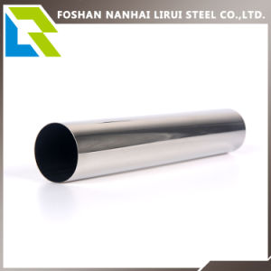 AISI 201/202/301/304 Stainless Steel Welded Pipe/Tube pictures & photos