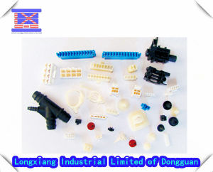 Injection Moulding for Electronic Machine Accessories pictures & photos