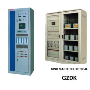 Gzdk High Frequency Switch DC Power Supply Cabinet