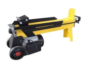 Horizontal Log Splitter/Wood Splitter/Wood Cutter/Woodworking Machinery