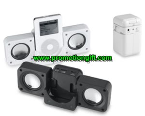 USB Computer Foldable Speaker pictures & photos