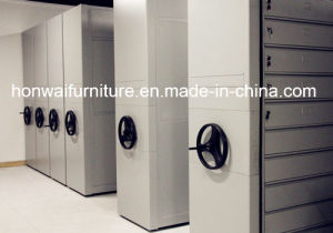 High Quality Metal Movable Storage Cabinets