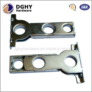 OEM/ODM High Quality CNC Punch Bending Cutting Sheet Metal Stamping Parts Made in China