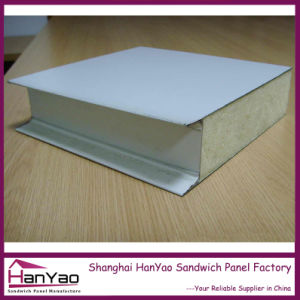 New Customized Thermal Insulated Polyurethane PU Sandwich Wall Panel pictures & photos