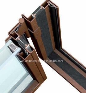 Exclusive Cor Ten Steel Door Of OS2 With Thermal Break