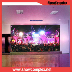 P2.5 Indoor Rental LED Display Screen / LED Video Wall / for Fixed