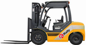 Warehouse Equipment for Forklift Truck with 3ton Capacity (KB30)
