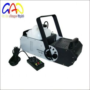 New 1500W / 2000W / 3000W Multi Angle Fog Machine for Party pictures & photos
