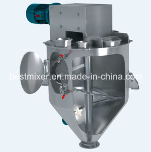 Vertical Ribbon Mixer for Veterinary Drug Mix pictures & photos