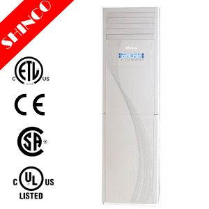 OEM CKD Fixed Frequency Inverter Floor Standing Air Conditioner