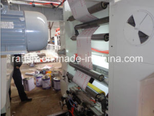 4 Color Combinate Gravure Printing Gift OPP Film Machine pictures & photos