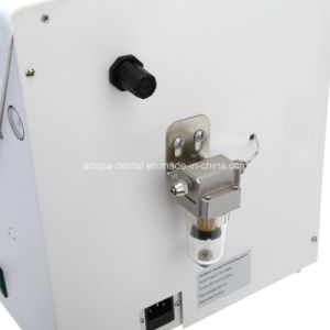 Dental Handpiece Maintenance System Lubrication pictures & photos