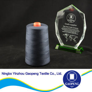 Cheap Price China 100% Polyester Sewing Thread pictures & photos